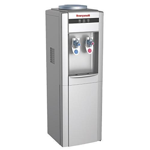freestanding cold water dispenser