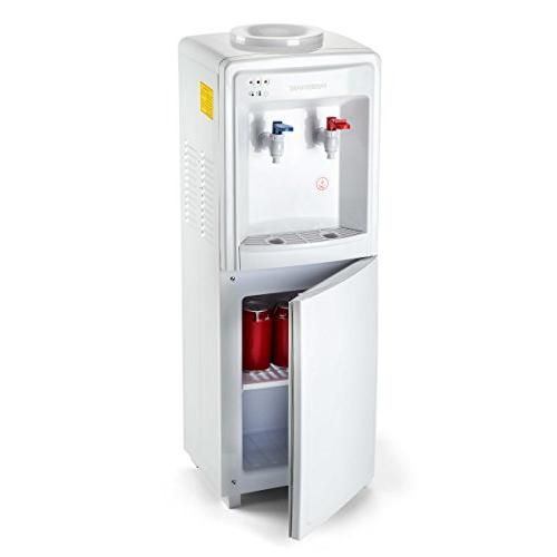 Farberware Water Cooler Hot and Cold Dispenser,