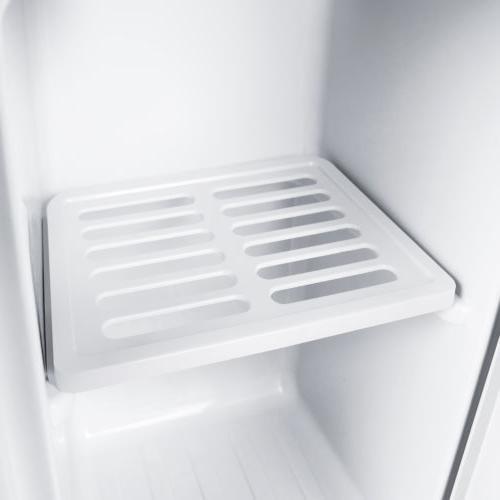 Freestanding Water Hot Dispenser Cooler w/ Storage Cabinet