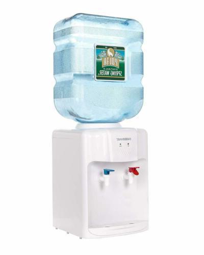 fw wd211 3 5 gallon countertop hot