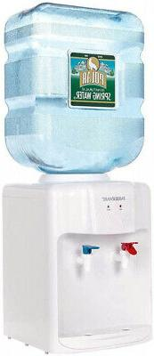 Farberware FW-WD211 Freestanding Hot and Cold Water Cooler D