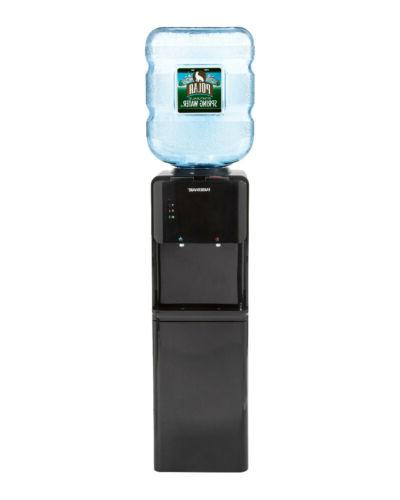 fw wd419 freestanding hot and cold water