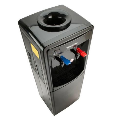 Farberware Freestanding and Cool Dispenser,-Top Loading