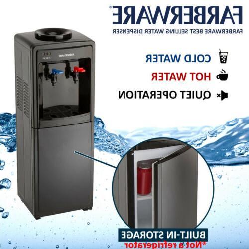 Farberware FW29919 Freestanding and Cool Dispenser,-Top Loading