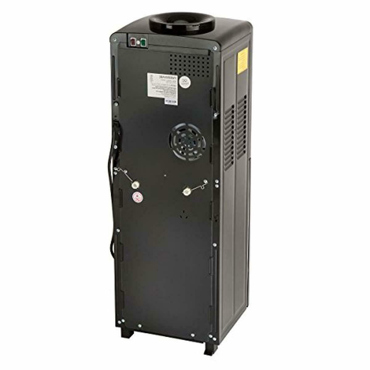 Farberware and Water Cooler Dispenser,