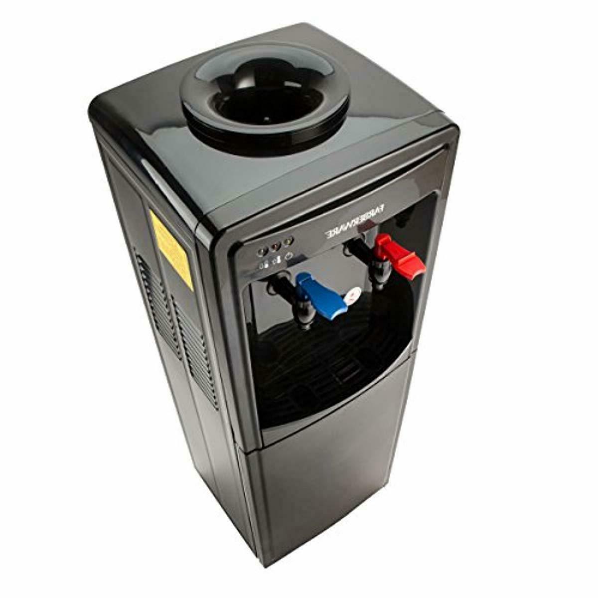 Farberware Freestanding and Water Dispenser,