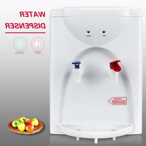 Home Office Desktop Electric Hot Cold Dispenser