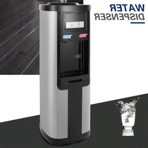 home office electric hot cold water cooler
