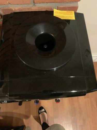 Honeywell HW29919 and Cooler Dispenser - Black