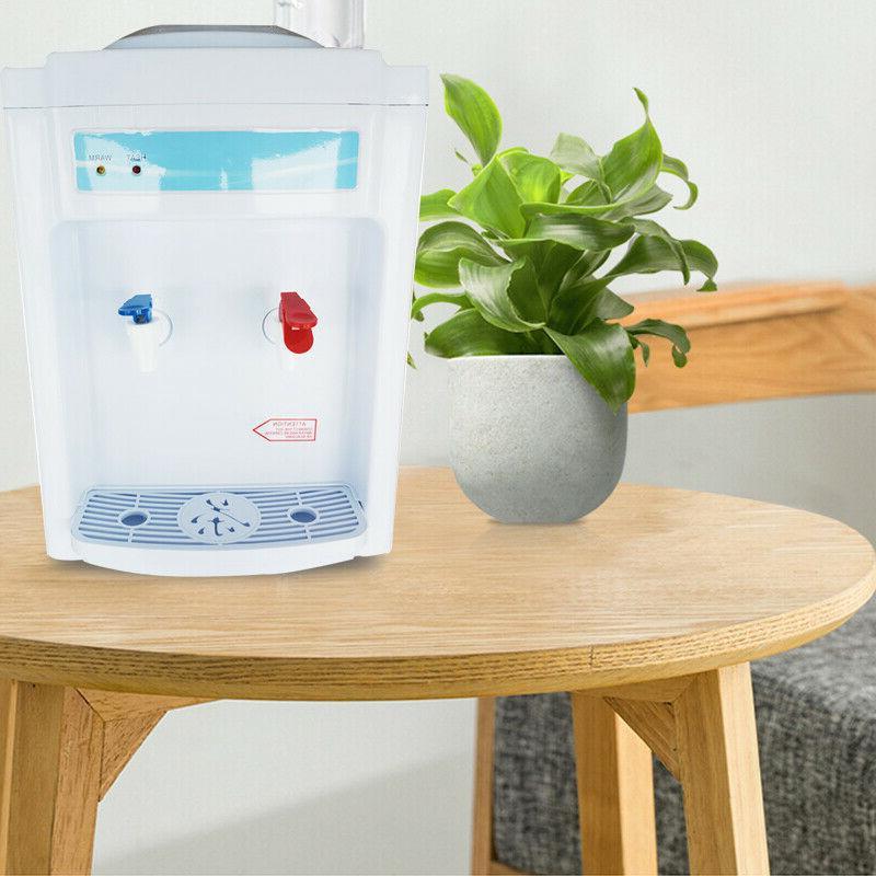 Hot &Warm Water Cooler Dispenser Gallons Office