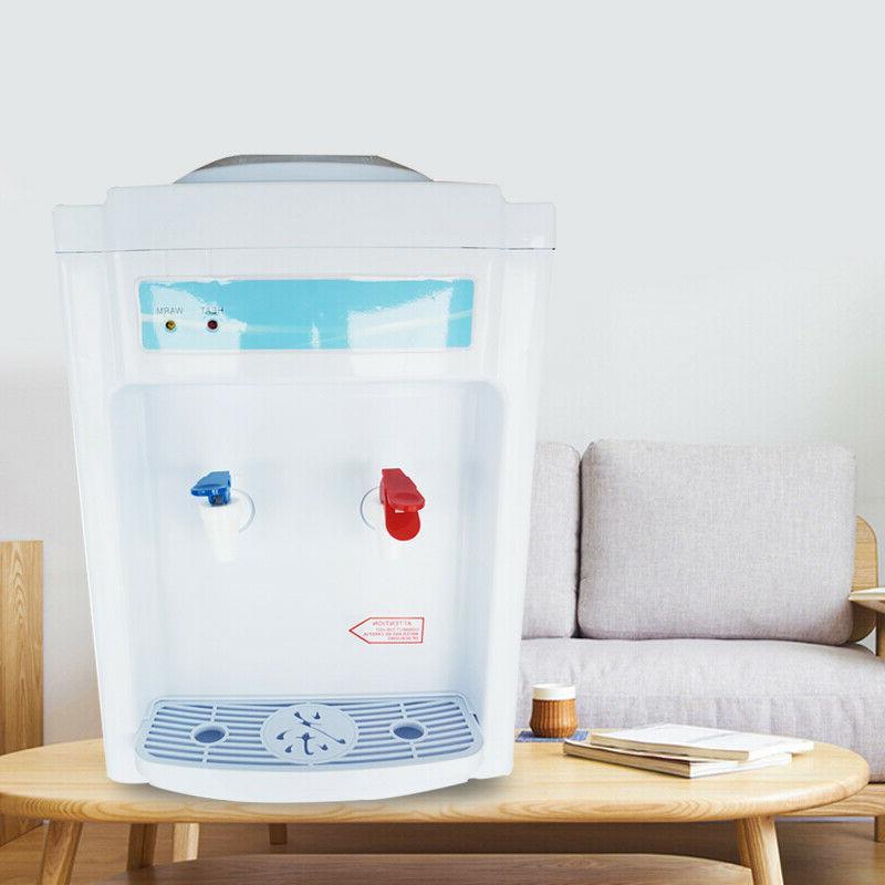 Hot Cooler Dispenser standing 5 Gallons Loading Home Office