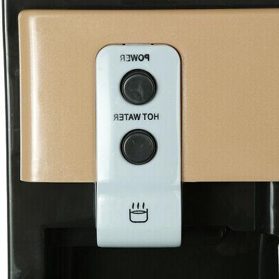 Hot&Cold Cooler Dispenser Free 2-5 Top Loading