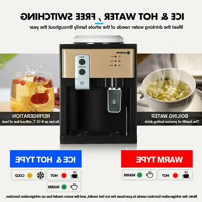 Hot&Cold Cooler Free Standing Top Home