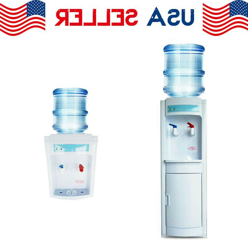 hot and warm water cooler dispenser free