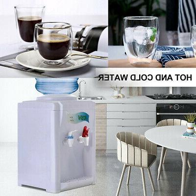 Hot Dispenser 5 Gallon Top Loading Home Office