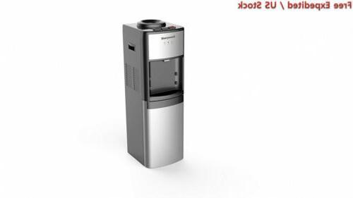 Honeywell HWB1083S Grade Freestanding Water Cooler...
