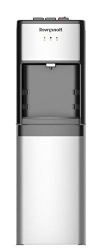 Honeywell HWB1083S Grade Freestanding Dispenser, Hot, Room Cold Tray and Cabinet, Stainless Steel