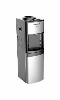 Honeywell Free-Standing and Temperature Dispenser