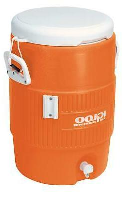 ice water cooler jug 5 gallon large