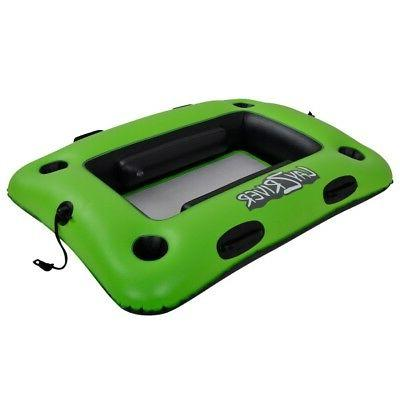 lay z river inflatable cooler