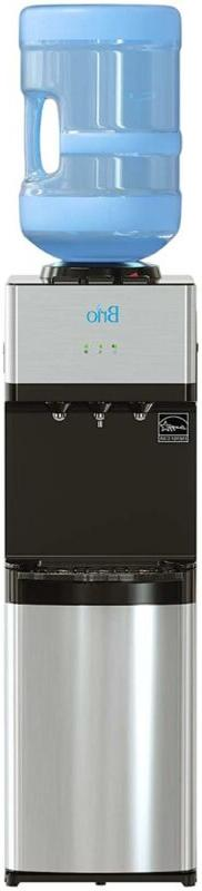 Brio Limited Edition Top Loading Water Cooler Dispenser - Ho