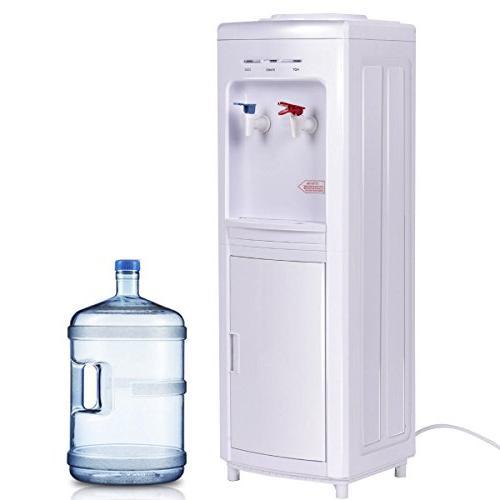 Cooler 5 Hot Bottle Primo
