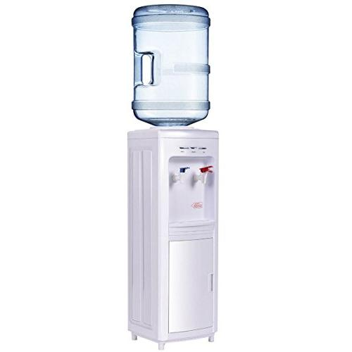 loading water cooler dispenser normal
