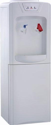 Igloo MWC496 Water Cooler Dispenser, Hot/Cold, White