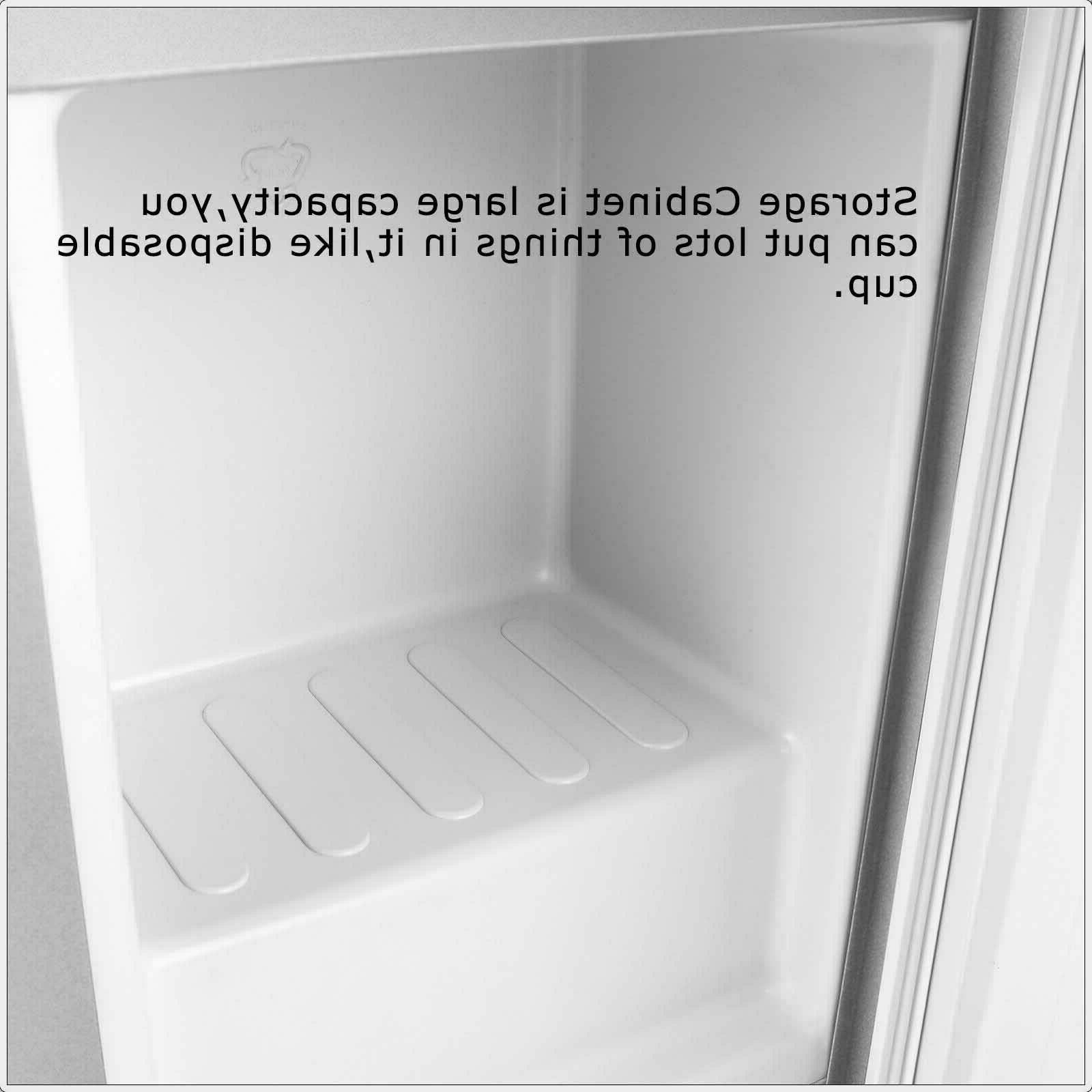 5 Gallon Dispenser Loading Cabine Hot Water
