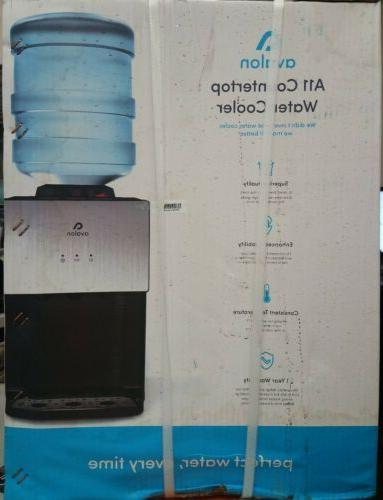 NEW!! AVALON Temperature Top Water