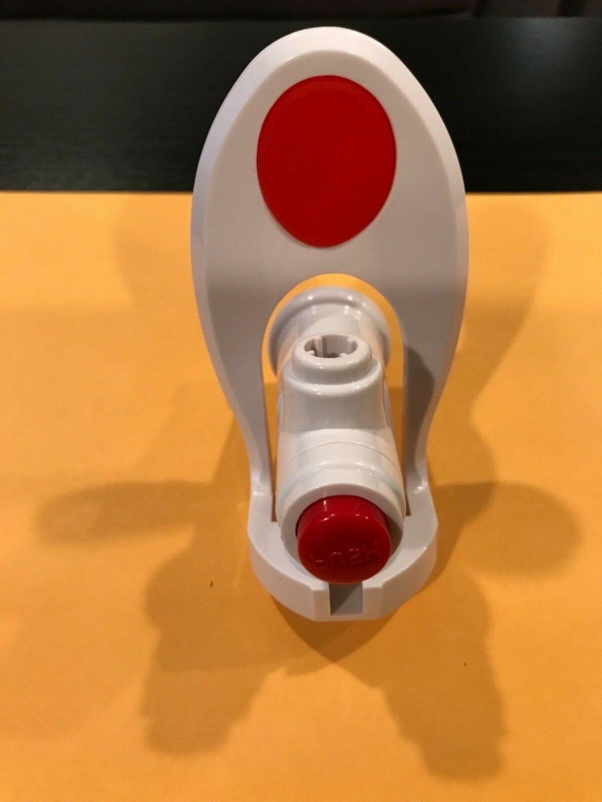 new water cooler hot water valve dispenser