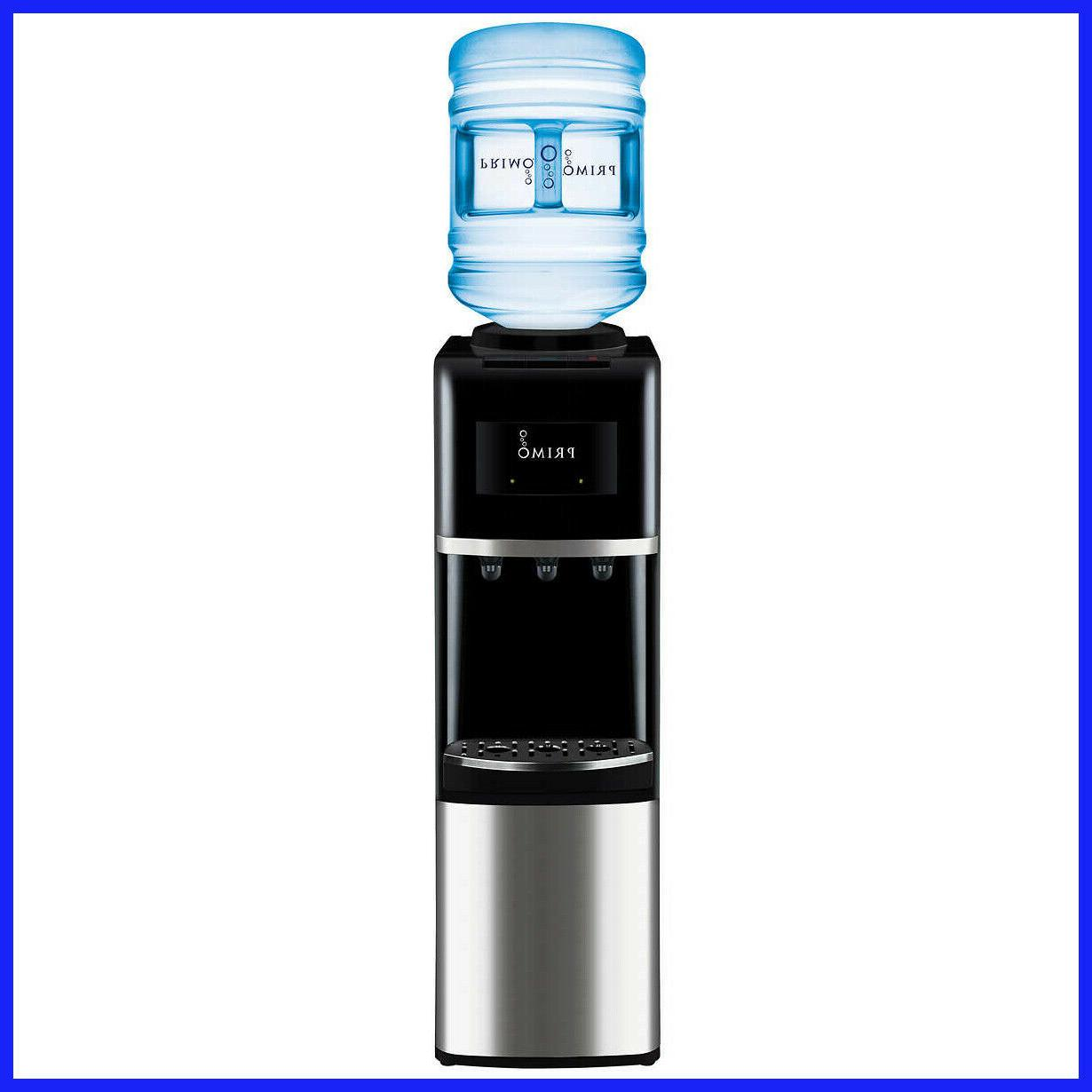 no tax cooler top loading water dispenser