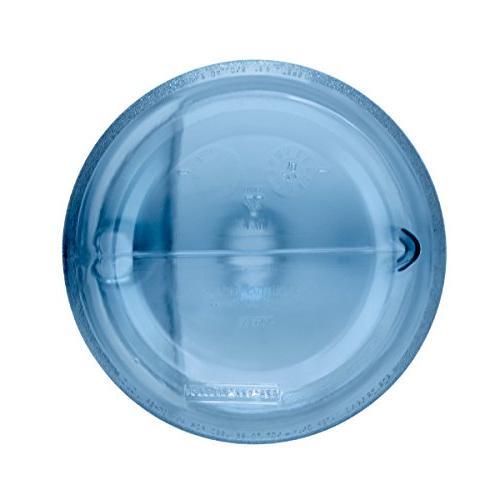 5 Plastic Crown Cap Water Container