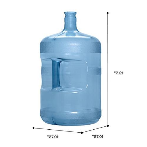 5 Gallon Container Reusable