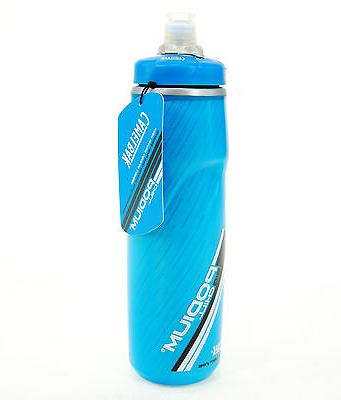 CamelBak Podium Big Chill 0.75L Insulated Sport Water Bottle