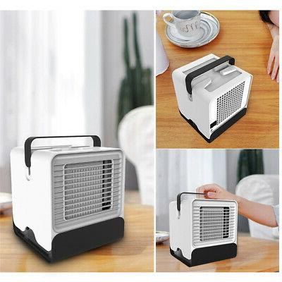 portable mini air conditioner water cool cooling
