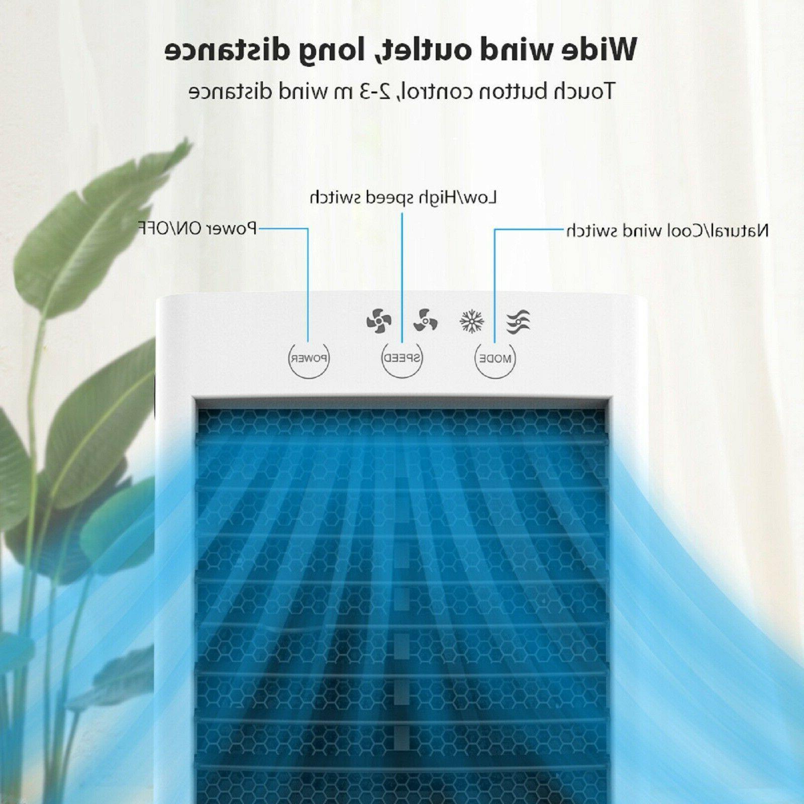 Portable Box Air Water