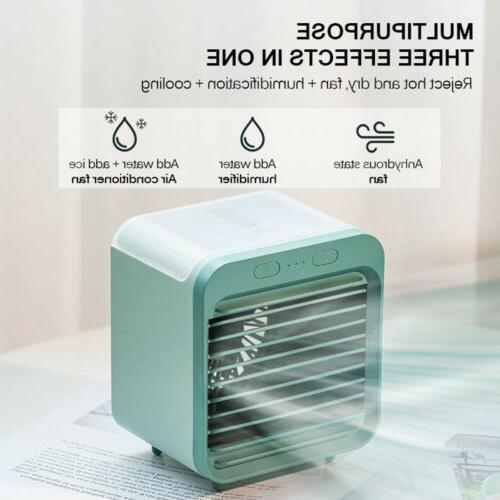 Portable USB Mini Water-cooled Cooler