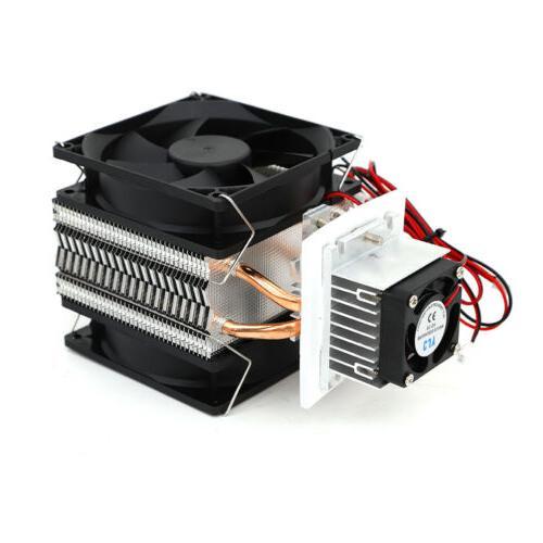 Refrigeration DIY Kit