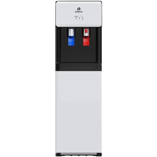 self clean bottom loading water cooler hotcold