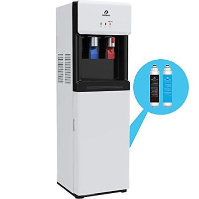 self cleaning bottleless water cooler