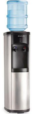 🌊Stainless Steel 5 Gal Water Cooler Dispensers Top Laod H