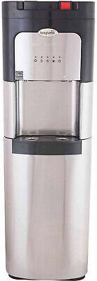 stainless steel water dispenser and amp cooler