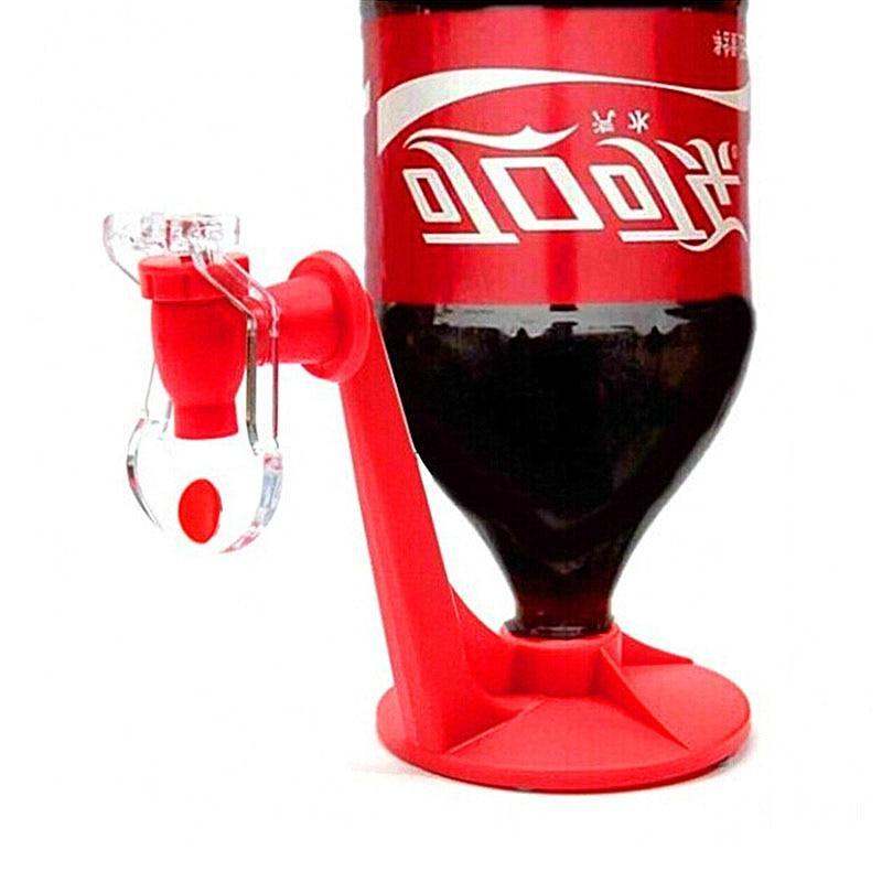 the portable tap saver soda font b