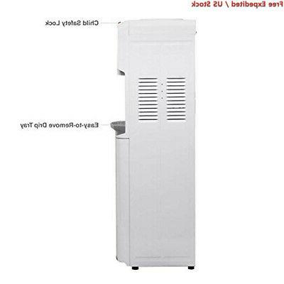 Lago Top Load Cold Water Cooler