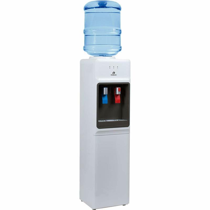 Avalon Loading Dispenser, Hot Water