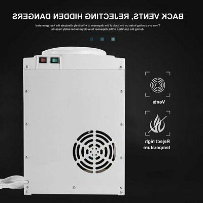 3-5 Electric Cold Water Dispenser Desktop