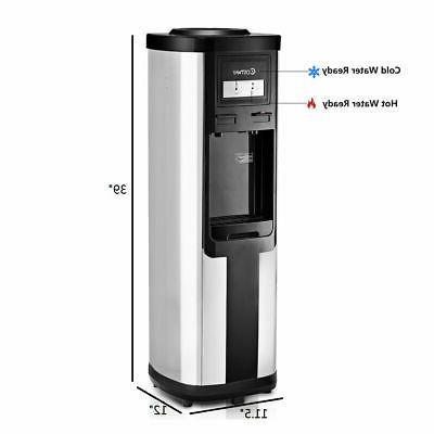 Electric Dispenser Cold Gallon Home