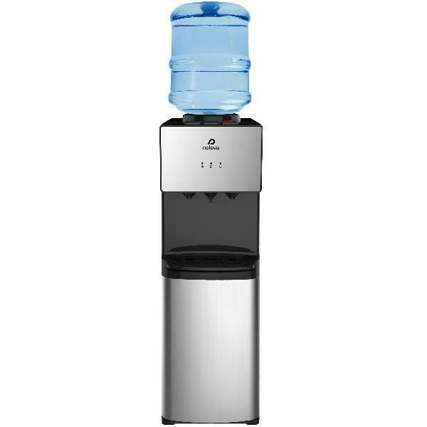 top loading water cooler dispenser 3 temperature