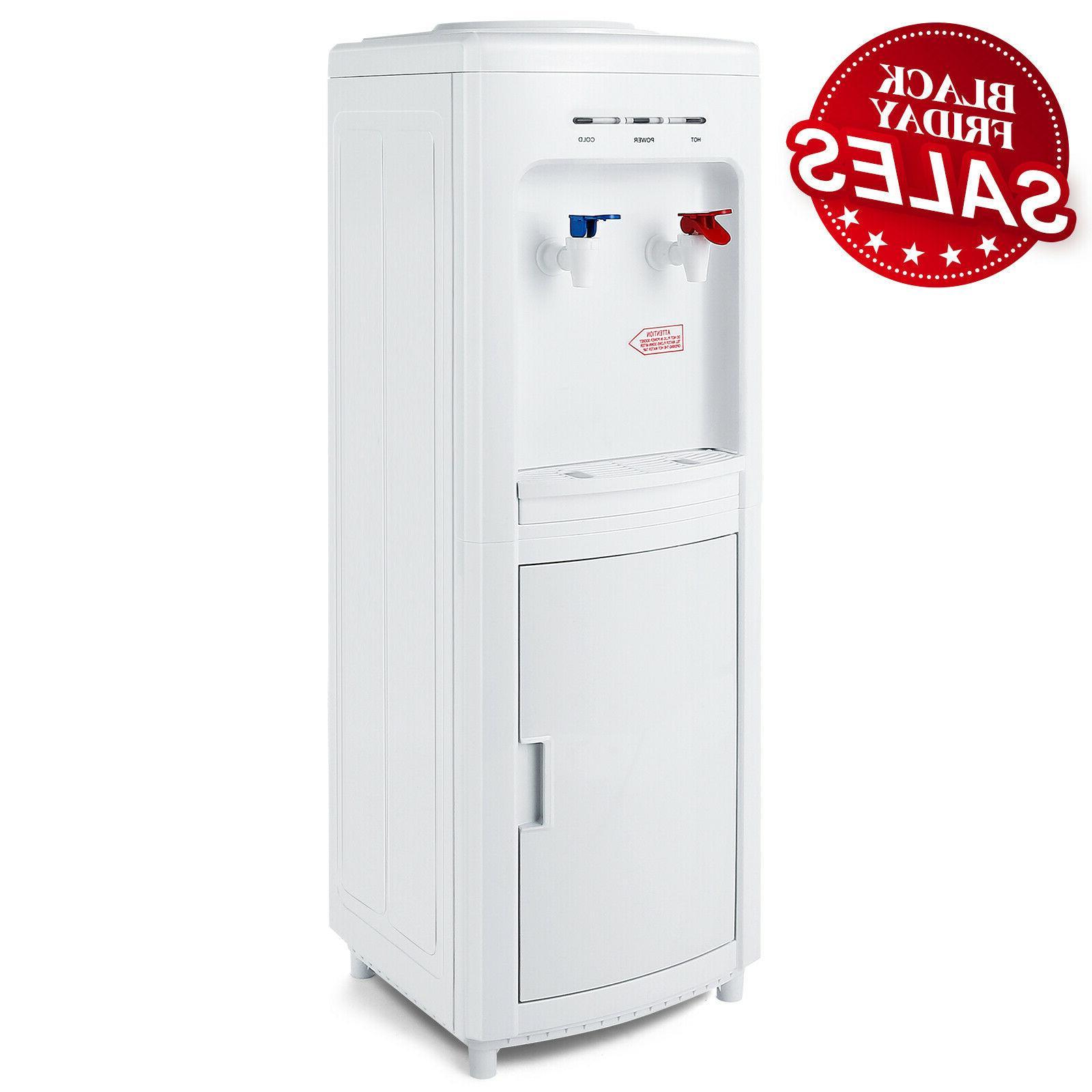 top loading water cooler dispenser freestanding 5
